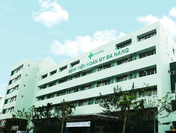 Hoan My Hospital Da Nang